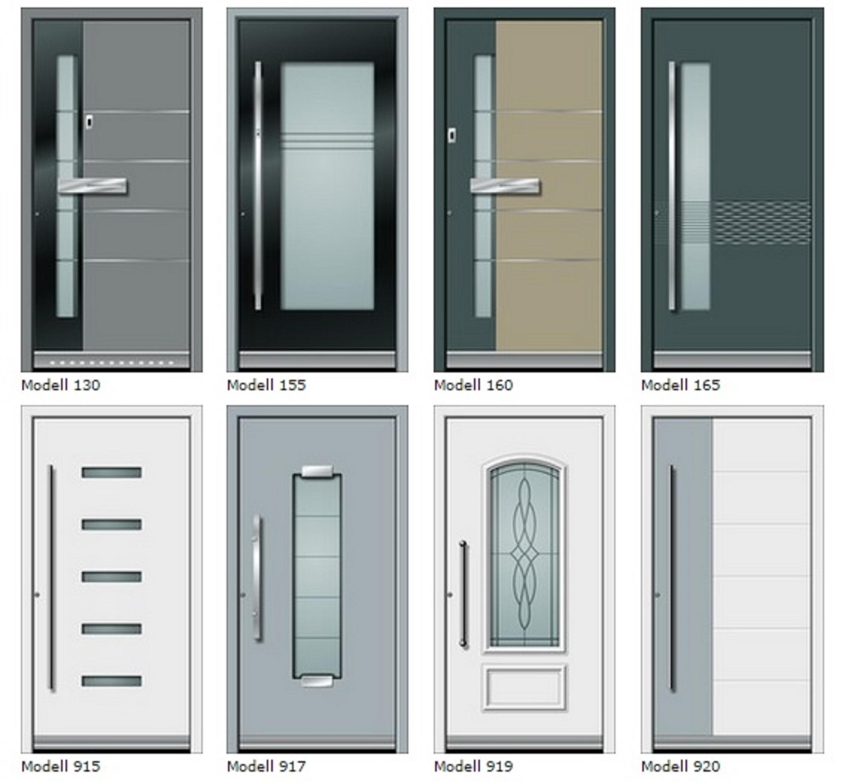 Haustüren preise  Unsere Produkte - Fenster-Webshop